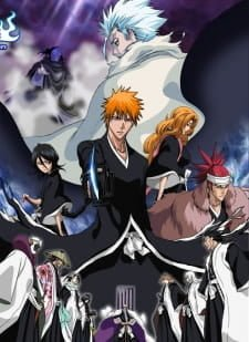 Bleach Movie 2: The DiamondDust Rebellion – Mou Hitotsu no Hyourinmaru