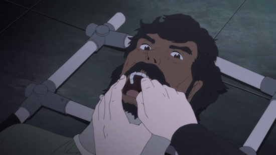 Japan Sinks 2020 Episode 9
